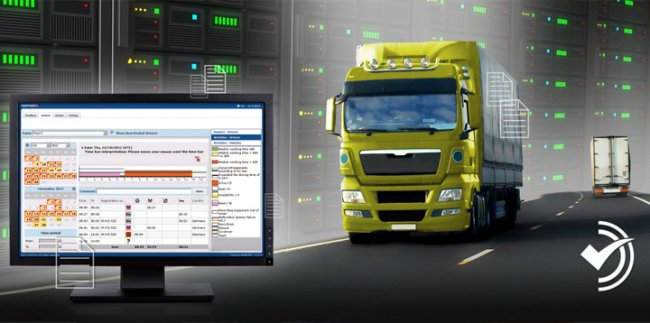 TomTom Telematics, proveedor líder de soluciones de gestión de flotas en Europa según Berg Insight