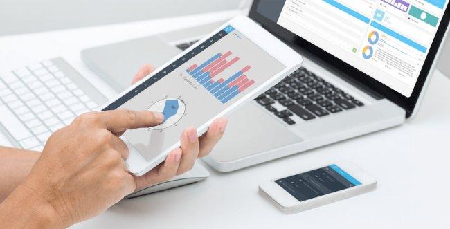 Sistemas para la Gestión de Activos Empresariales [Guía de Productos]