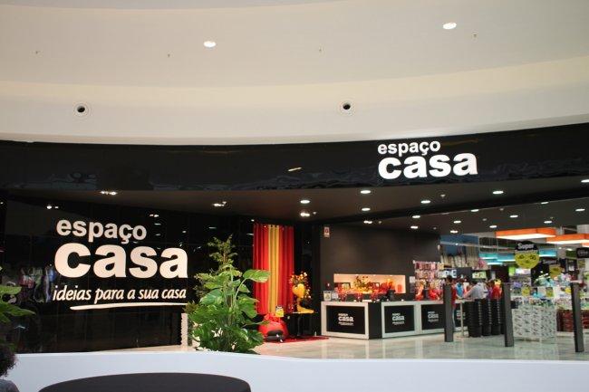 Cadena tiendas para Hogar Espaço Casa implanta Gestión Stocks y TPV de PHC