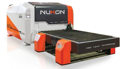 Fabricante de máquinas de corte turco usa IFS ERP