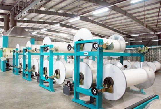 Fabricante téxtil de Bangladesh implementa ERP IFS Applications 9