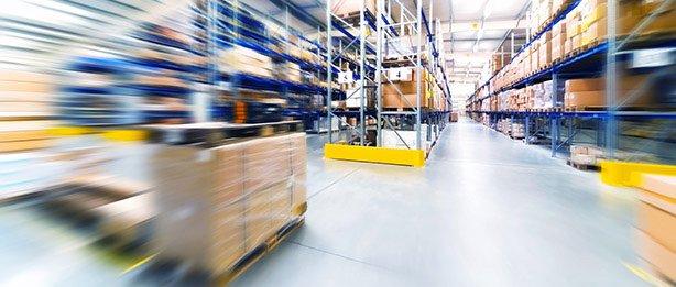 Gestión de Almacén, Transporte y facturación 3PL con Infor SCE 10.4