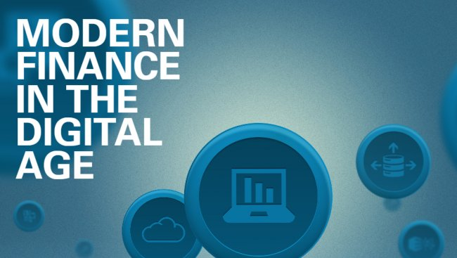 Modern Finance in the Digital Age. Por financialexecutives.org y Oracle. [Informe en Inglés]