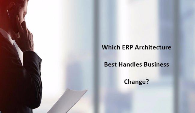 Comparativa ERPs en adaptación al cambio [Informe de Unit4]