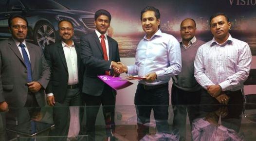 Rancon, principal importador de automóviles de Bangladesh, implementará IFS Applications