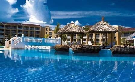 Iberostar Hoteles utiliza SAP BPC para Presupuestación