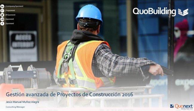 Gestión de proyectos complejos en Ingenierías y Constructoras con Microsoft Dynamics NAV [Webinar de 1 hora]