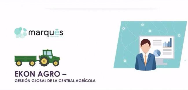 Ekon Agro, ERP para el sector agrícola [Webinar grabado]