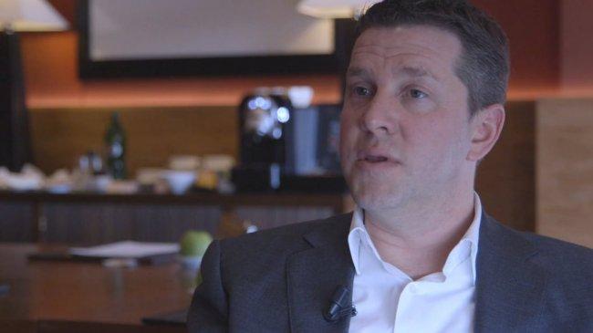 Entrevista a Stephan Sieber, CEO de Unit4 [Por Deal Architect]