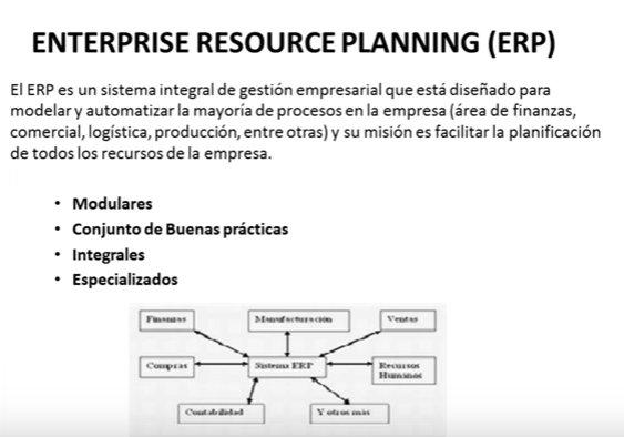 Exitos y fracasos implantando ERP. Por Deming Solutions. [Webinar de 37 mnts]