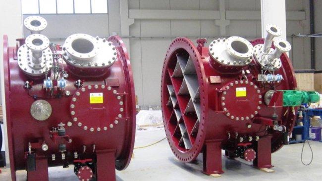 Fabricante calderas vasco implanta ERP Izaro EPM, especializado en Producción