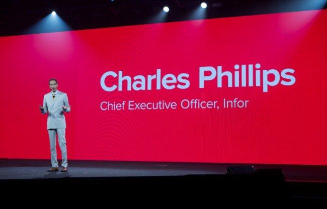 Infor presenta en Nueva York su estrategia para competir con Oracle, SAP y Microsoft
