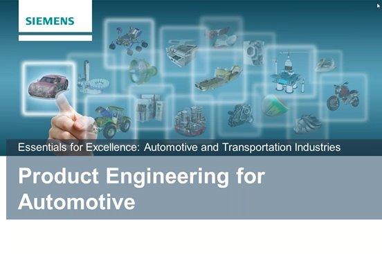 Ingeniería de producto para automoción [Webinar de 37 mnts.]