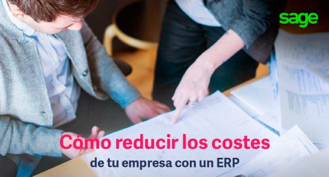 5 razones para un ERP en la PYME