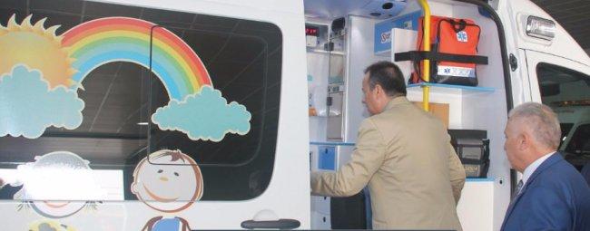 Granada gestiona sus 200 ambulancias con la Gestión de Flotas de TomTom