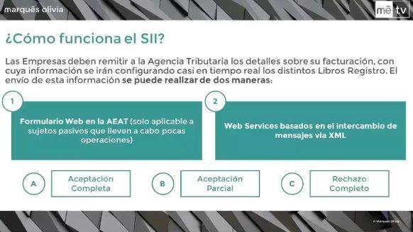 SII AEAT: adecue su ERP NAV, AX o Ekon al Suministro inmediato de Información (SII)