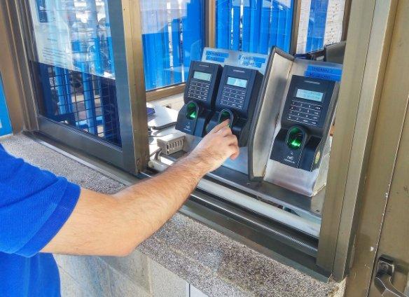 Fábrica alimentaria española gestiona tiempos y horarios de 400 trabajadores con Robotics