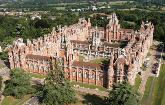 University of London gestiona 5500 empleados con Unit4 Business World