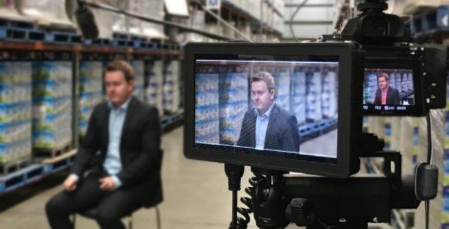7 clientes de -QAD explican su experiencia [Videos cortos]