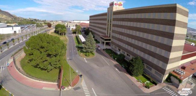 Grupo Fuertes de Alimentación gestiona sus 27 empresas desde la nube privada SAP [Noticia]