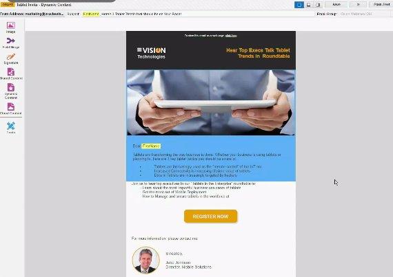 Automatización de marketing y ventas con Oracle CX. Intro y demo. [Webinar de 45 mnts.]
