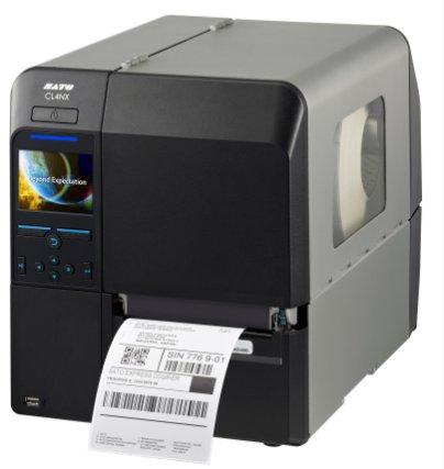 Las impresoras de SATO se integran con Manhattan WMOS