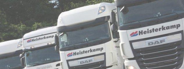 Compañía holandesa de transportes equipará a sus 750 camiones con ordenador de abordo Transics