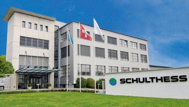 Fabricante suizo de lavadoras industriales actualiza a ERP IFS Applications 9