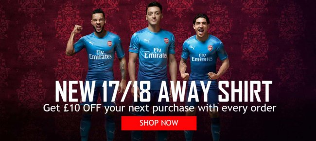 El Arsenal monta su ecommerce con SAP Hybris Commerce