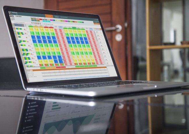Robotics lanza nueva versión de su software de Gestión de Horarios