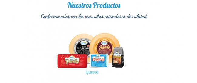Productor lácteo argentino monta Infor EAM