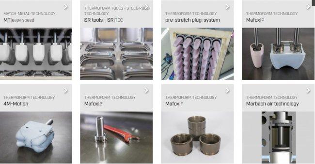 Fabricante alemán de herramientas troquel para Packaging selecciona ERP IFS Applications 9 para gestión de la producción