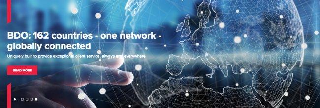 Filial holandesa de Auditoría BDO selecciona ERP Unit4 PSA Suite con Dynamics 365 CRM