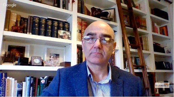 MES: todo lo que tienes que saber. Por Miguel Escudero (Aptean) [Video Entrevista de 50 min.]