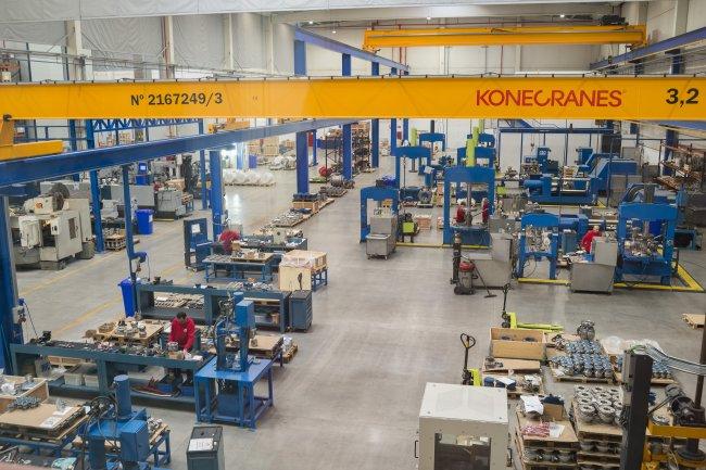 JC Fábrica de Válvulas confía en Sage para gestionar y coordinar su actividad internacional