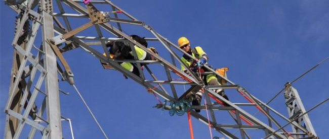 El contratista de infraestructura eléctrica noruego Nettpartner selecciona IFS Field Service Management