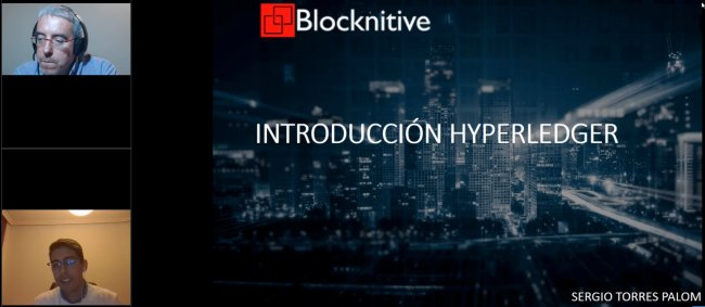 Hyperledger: Introducción y Taller Práctico [Video 107 min]