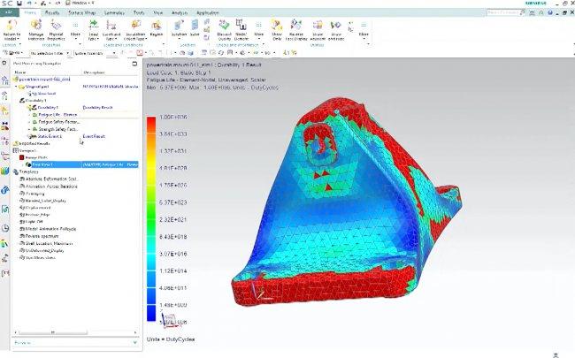 Simulación y Diseño desde el concepto con Siemens Simcenter 3D. Revolución en el desarrollo de productos. [Video 41 min]