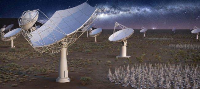 Proyecto internacional de Telescopios selecciona el ERP cloud de Unit4