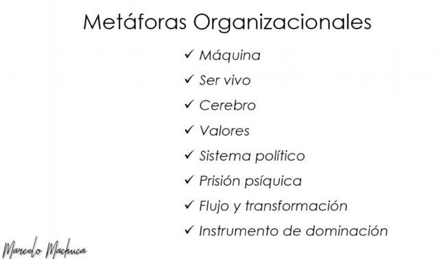Creatividad en las organizaciones [Webinar de 39 min]
