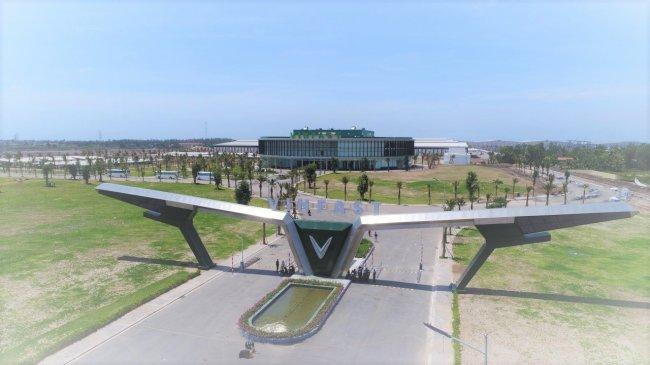 Primer fabricante de coches de Vietnam implanta Siemens PLM, MES y Tecnomatix