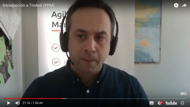 Project Portfolio Management y Strategy Execution Software: Todo lo que tiene que saber [Video Entrevista en español- 1 hora]