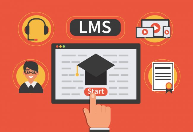 Learning Management Systems (LMS) corporativo [Guía de Software en español. PDF 12 págs.]