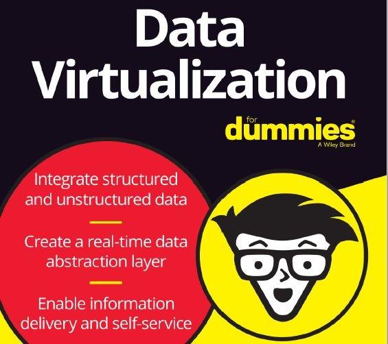 Data Virtualization for Dummies [PDF 67 págs]