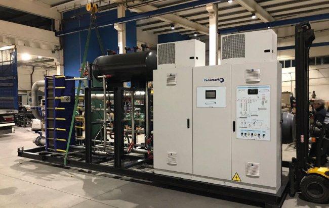 Distribuidora refrigeración comercial española actualiza versión de SAP Commerce