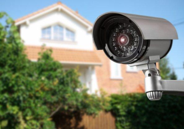 Las cámaras de vigilancia conectadas a Internet suponen un riesgo de privacidad