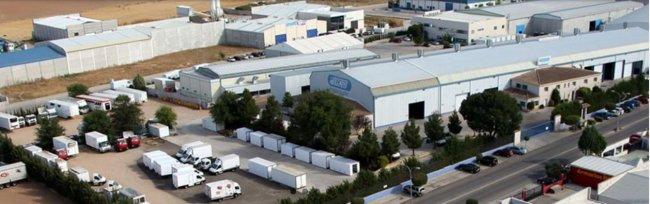 Fabricante carrocería frigoríficas Tecnove selecciona abas ERP