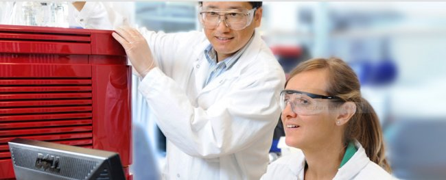 GE Healthcare y Rockwell Automation colaboran para impulsar la próxima generación de automatización de bioprocesamiento