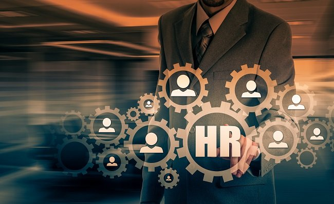 Cómo ayudan los sistemas ERP a los departamentos de recursos humanos