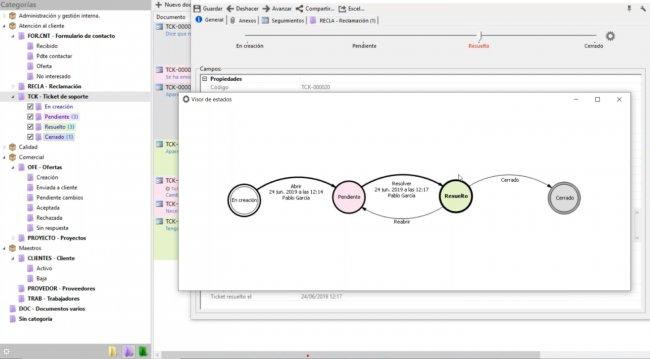 Taller de automatización de procesos de oficina [Vídeo en español de 70 mins. ]